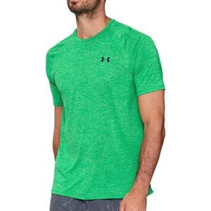 Under Armour Tech Fabric Short Sleeve Athletic Shi
